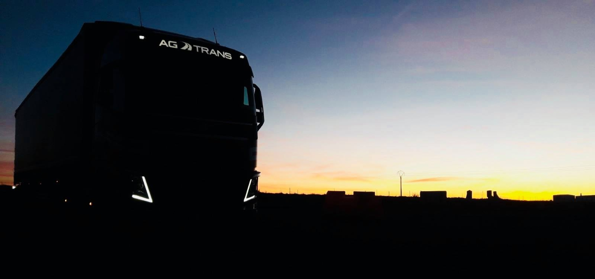 AG Trans – TRANSPORT – SPEDYCJA